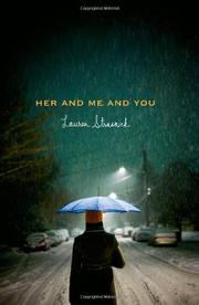 Cover art for HER AND ME AND YOU