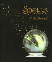 Book Cover for SPELLS