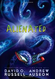 ALIENATED by Andrew Auseon
