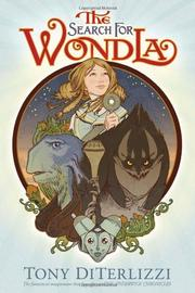 Book Cover for THE SEARCH FOR WONDLA