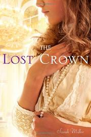 Book Cover for THE LOST CROWN