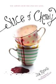 Cover art for SLICE OF CHERRY