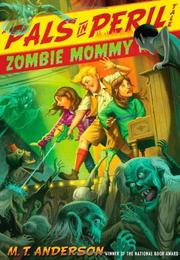 Cover art for ZOMBIE MOMMY