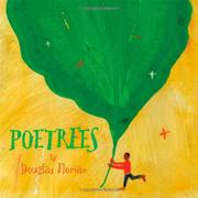 Cover art for POETREES