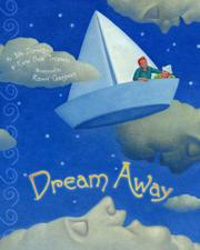 Cover art for DREAM AWAY