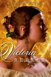 Book Cover for VICTORIA REBELS