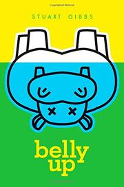 Cover art for BELLY UP