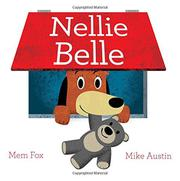 NELLIE BELLE by Mem Fox
