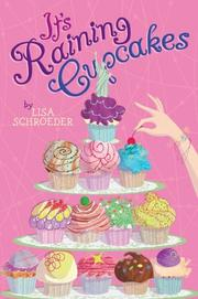 Cover art for IT'S RAINING CUPCAKES