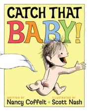 Book Cover for CATCH THAT BABY!