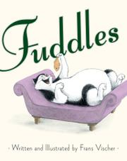 Book Cover for FUDDLES