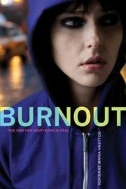 Book Cover for BURNOUT