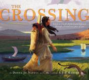Cover art for THE CROSSING
