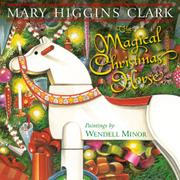 Book Cover for THE MAGICAL CHRISTMAS HORSE