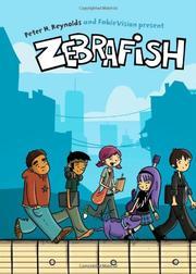 ZEBRAFISH by Sharon Emerson