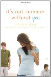 Book Cover for IT'S NOT SUMMER WITHOUT YOU