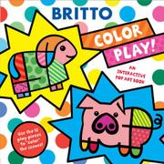 Cover art for COLOR PLAY!