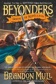 Cover art for SEEDS OF REBELLION