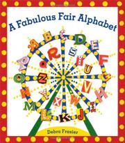 Book Cover for A FABULOUS FAIR ALPHABET