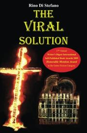 THE VIRAL SOLUTION by Rino Di Stefano