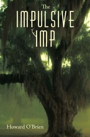 Cover art for THE IMPULSIVE IMP