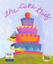 THE CAKE THIEF by Sally O. Lee