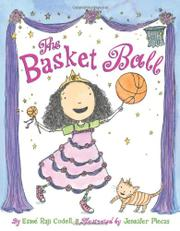 Cover art for THE BASKET BALL