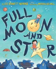 Book Cover for FULL MOON AND STAR