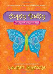 Book Cover for OOPSY DAISY