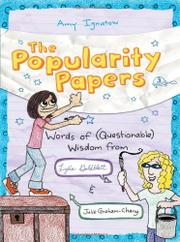 Cover art for THE POPULARITY PAPERS