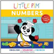 NUMBERS by Julia Pimsleur Levine