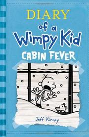 Cover art for CABIN FEVER