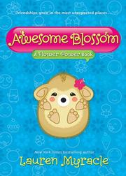Cover art for AWESOME BLOSSOM