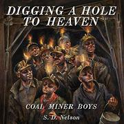DIGGING A HOLE TO HEAVEN by S.D. Nelson