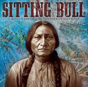 SITTING BULL by S.D. Nelson