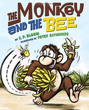 THE MONKEY AND THE BEE by C.P. Bloom