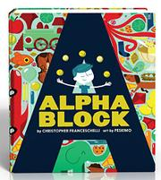 ALPHABLOCK by Christopher Franceschelli