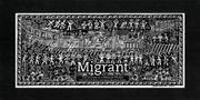MIGRANT by José Manuel Mateo