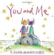 YOU AND ME by Susan Verde
