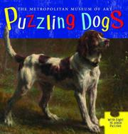 PUZZLING DOGS by Linda Falken