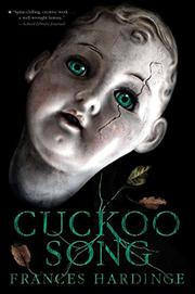 CUCKOO SONG by Frances Hardinge