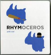RHYMOCEROS by Janik Coat