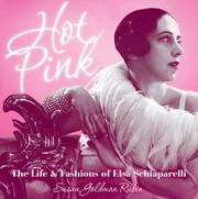 HOT PINK by Susan Goldman Rubin