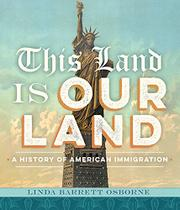 THIS LAND IS OUR LAND by Linda Barrett Osborne
