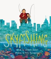 SKYFISHING by Gideon Sterer