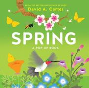 SPRING by David A. Carter