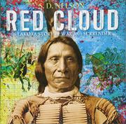 RED CLOUD by S.D. Nelson