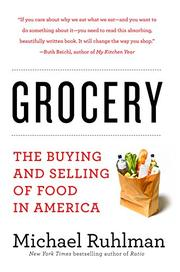 GROCERY by Michael Ruhlman