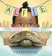 ALFIE by Thyra Heder