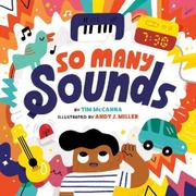 SO MANY SOUNDS by Tim McCanna